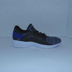 Champion Shoes - Champion Women's Blue/Black Running Shoes Size 6